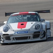 Porsche 911 GT3 R 2 175x175 at Updated Porsche 911 GT3 R (997) Announced