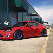 Rocket Bunny Scion FRS 2 175x175 at SR Auto Presents Scion FR S Rocket Bunny