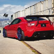 Rocket Bunny Scion FRS 8 175x175 at SR Auto Presents Scion FR S Rocket Bunny