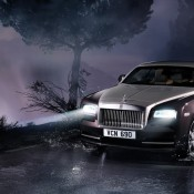 Rolls Royce Wraith Artsy 2 175x175 at Rolls Royce Wraith Showcased in Artsy Photos