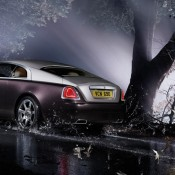 Rolls Royce Wraith Artsy 3 175x175 at Rolls Royce Wraith Showcased in Artsy Photos