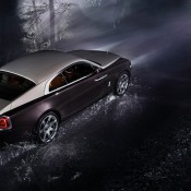 Rolls Royce Wraith Artsy 4 175x175 at Rolls Royce Wraith Showcased in Artsy Photos