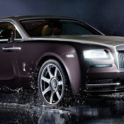 Rolls Royce Wraith videos 175x175 at New Golf GTI promo film featuring Frank Sinatra
