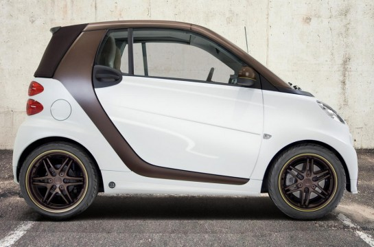 Smart ForTwo BoConcept 1 545x360 at Geneva Preview: Smart ForTwo BoConcept