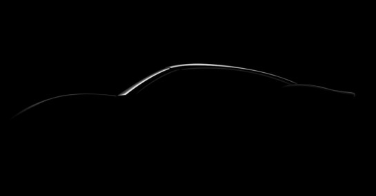 Spyker B6 teaser 2 545x285 at Geneva Preview: Spyker B6 Teased Again