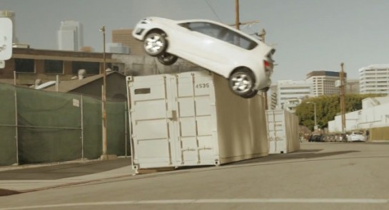 Theophilus London Sonic ad 545x295 at Theophilus London Stars in Chevrolet Sonic Ad   Video