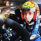 Valentino Rossi Rally 175x175 at Valentino Rossi   When 2 Becomes 4
