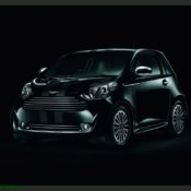 aston martin cygnet launch editions front side 1 175x175 at Aston Martin History & Photo Gallery