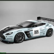aston martin nurburgring 24 hour front side 1 175x175 at Aston Martin History & Photo Gallery