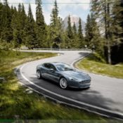 aston martin rapide front side 175x175 at Aston Martin History & Photo Gallery