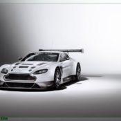aston martin v12 vantage gt3 front side 175x175 at Aston Martin History & Photo Gallery