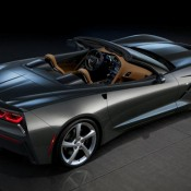 corvette stingray conv 1 175x175 at Geneva Preview: Corvette Stingray Convertible