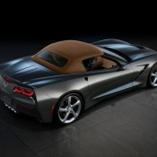 corvette stingray conv 2 175x175 at Geneva Preview: Corvette Stingray Convertible