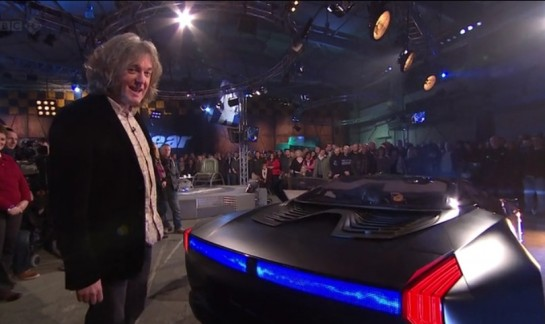 james may review 545x324 at James Mays Sarcastic Review of Peugeot ONYX   Video