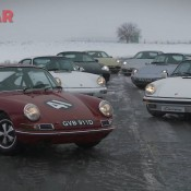 porsche 911 tribute 175x175 at Video: The Story of Jay Lenos 1969 Lotus Elan