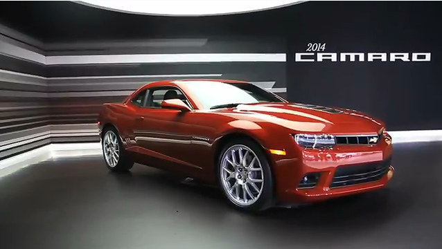 Evolution Of Chevy Camaro S Design Discussed In New Video