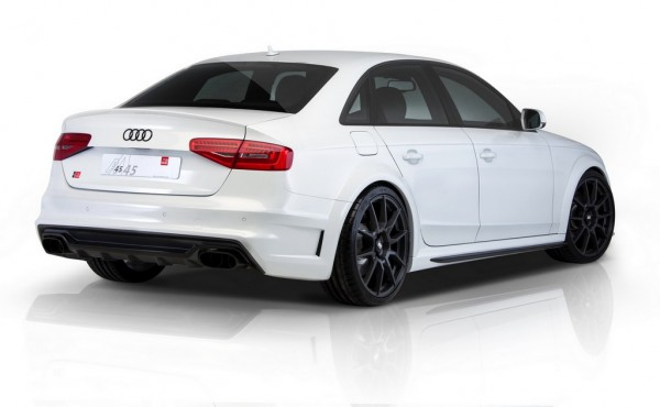 Audi A45 by MS Design 41 600x370 at Audi S4 A46 by MS Design