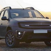 DC Design Duster 1 175x175 at DC Design Makeover Pakcage for Dacia Duster Revealed