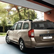 Dacia Logan MCV 2 175x175 at Dacia Logan MCV Priced from £6,995 in the UK