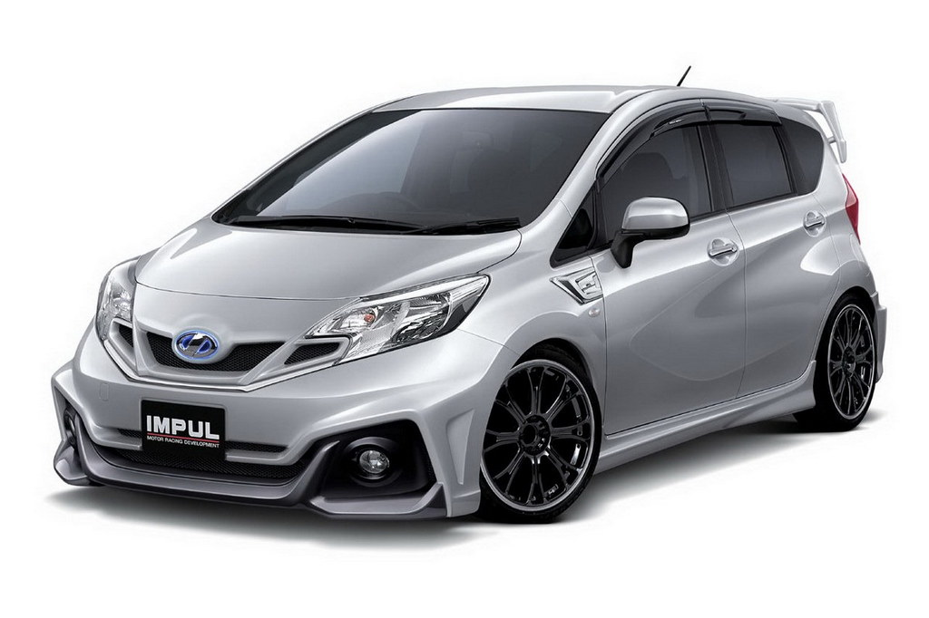 The Impul Versa Note Love It Or Hate It Nissan Forum