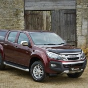 Isuzu D Max accs 1 175x175 at Isuzu Launches New Accessories for D Max Pickup