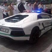 Lamborghini Aventador Patrol Car 2 175x175 at Dubai Police Gets Lamborghini Aventador Patrol Car