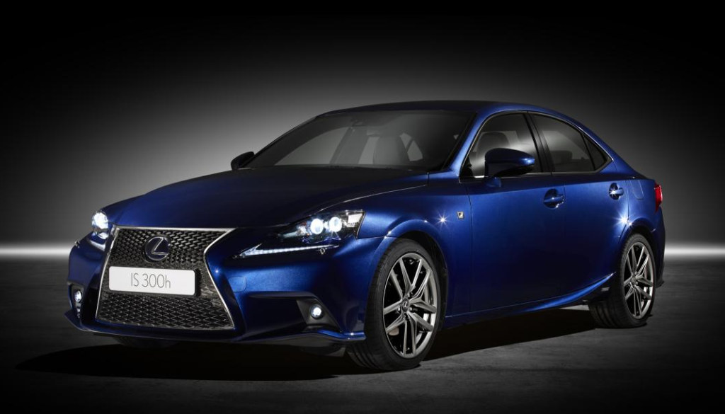 lexus is 300h hybrid running costs uk. Black Bedroom Furniture Sets. Home Design Ideas