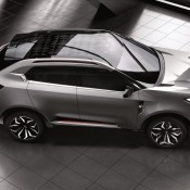 MG CS concept 11 175x175 at MG CS Concept Revealed Further Ahead of Shanghai Debut