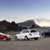 Mercedes C Edition 175x175 at Mercedes C Class Edition C Limited Edition Announced