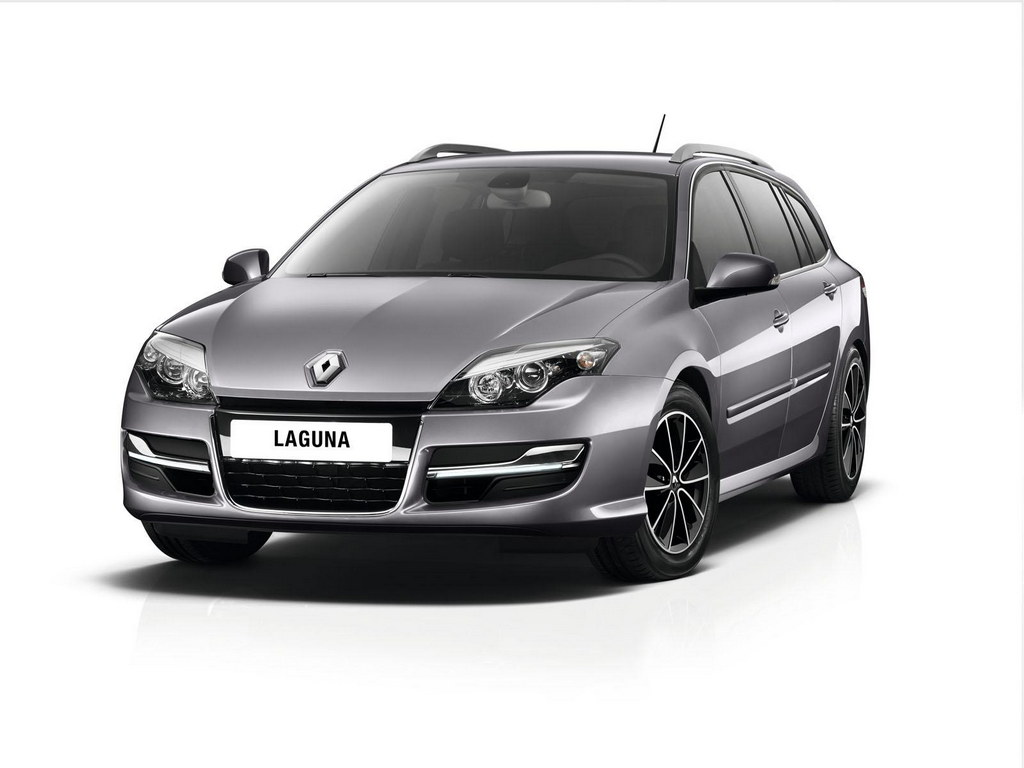 2013 renault laguna collection revelaed. Black Bedroom Furniture Sets. Home Design Ideas
