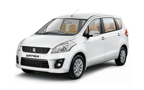 maruti ertiga at Maruti Ertiga   More than an MPV