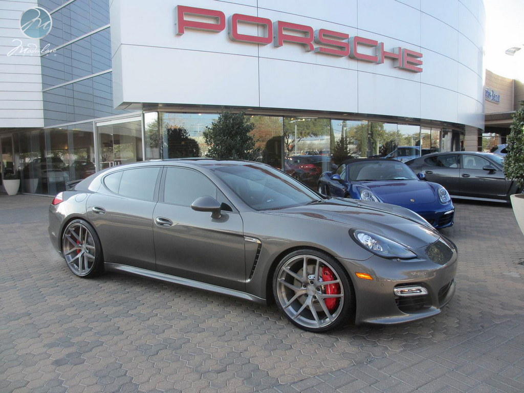 gallery porsche panamera gts on modulare wheels. Black Bedroom Furniture Sets. Home Design Ideas