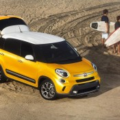 2014 Fiat 500L 2 175x175 at 2014 Fiat 500L Priced from $19,100 in the U.S.