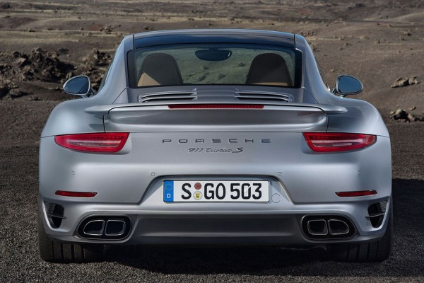 2014 Porsche 911 Turbo 2 600x400 at 2014 Porsche 911 Turbo   New Videos Available