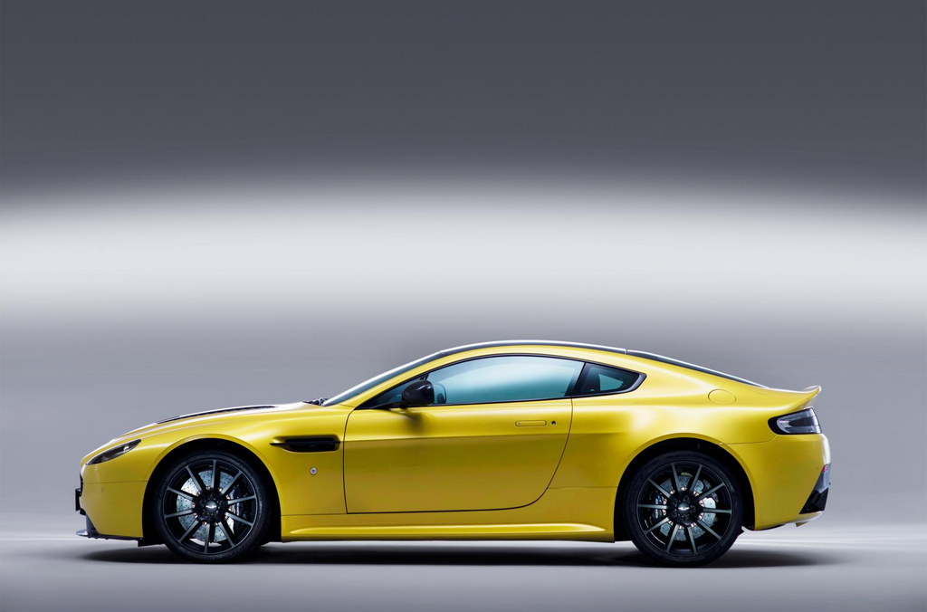 Aston Martin Vantage V12 Price Tag Aston Martin V12 Vantage s 3