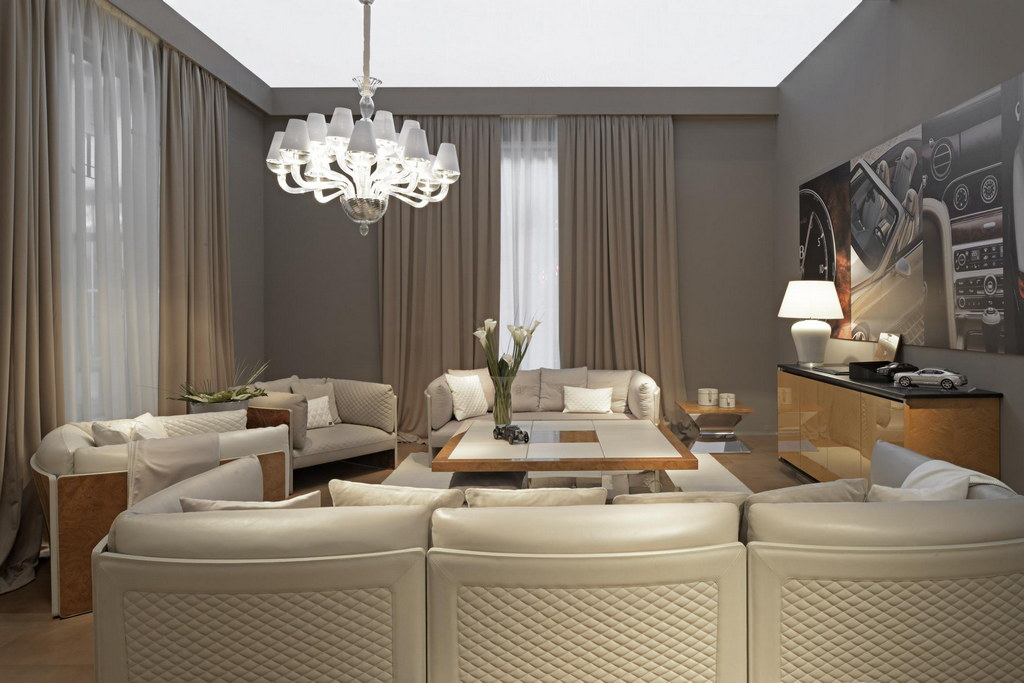 Bentley Home Collection Offers Luxury Furniture