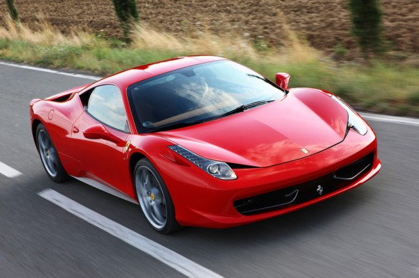 Ferrari 458 Scuderia 600x399 at Ferrari 458 Scuderia   What to Expect
