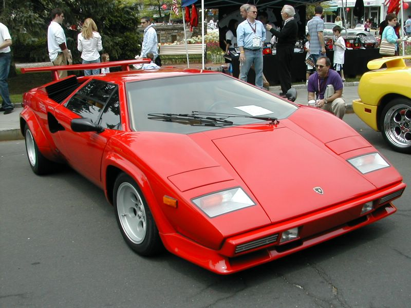 fifty years of lamborghini five decades of style. Black Bedroom Furniture Sets. Home Design Ideas