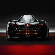 Lamborghini Egoista 9 175x175 at Lamborghini Egoista One Off Celebrates Brands 50th Anniversary