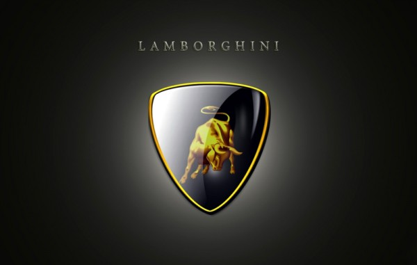 Lamborghini Logo 600x381 at Fifty Years of Lamborghini, Five Decades of Style