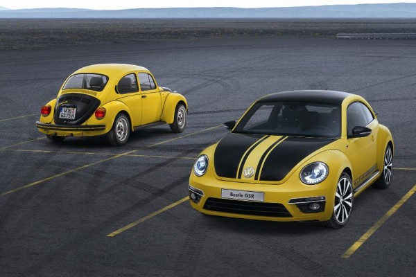 Limited Edition Beetle GSR 1 600x400 at Limited Edition Beetle GSR Priced from £24,900
