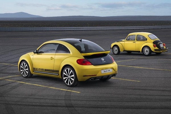 Limited Edition Beetle GSR 2 600x400 at Limited Edition Beetle GSR Priced from £24,900
