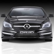 Piecha Design Mercedes CLA GT R 3 175x175 at Piecha Design Mercedes CLA GT R Unveiled