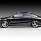 Piecha Design Mercedes CLA GT R 5 175x175 at Piecha Design Mercedes CLA GT R Unveiled