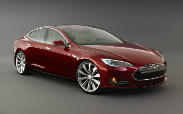 Tesla repays loan 600x375 at Tesla Repays Government Loan Nine Years Early