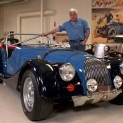 custom morgan 175x175 at Custom Built Morgan Plus 8 at Jay Lenos Garage   Video