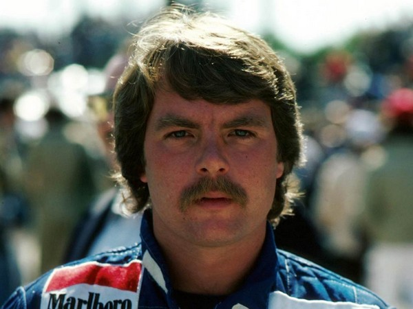 keke rosberg at F1 Drivers That Also Took Part in Rally Racing