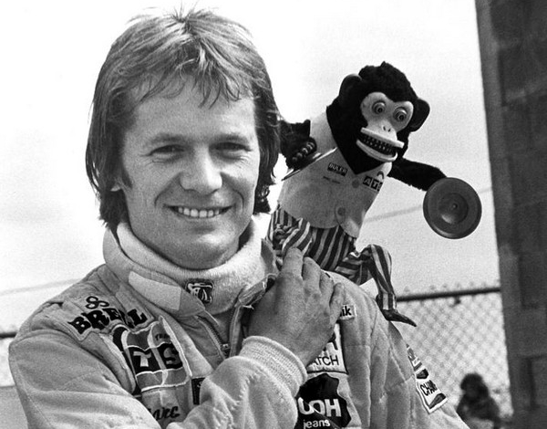 marc surer at F1 Drivers That Also Took Part in Rally Racing
