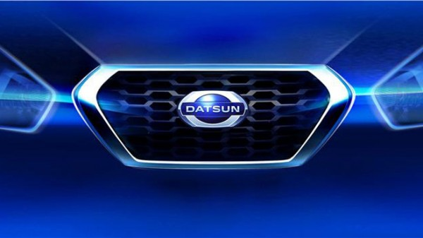 new datsun 600x337 at The relaunch of the new Datsun brand