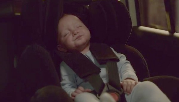 vw baby commercial 600x342 at VW Promotes Start/Stop by Showing It Making Babies Cry!   Video